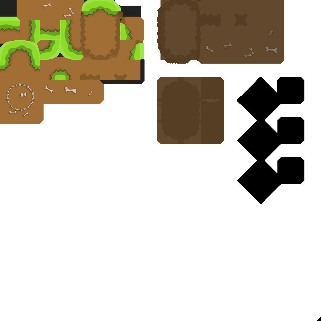 Grass Tileset