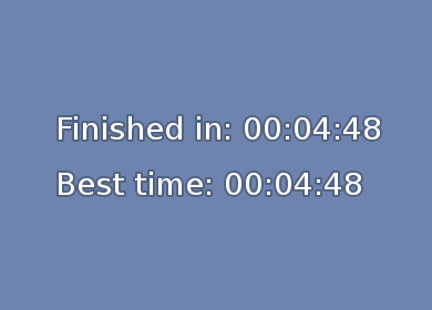 Finished time 3